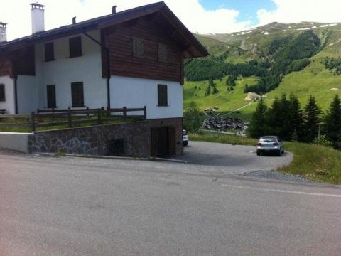 Apartmány Levanto - Livigno