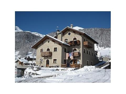 Casa Fiocco di Neve - Livigno