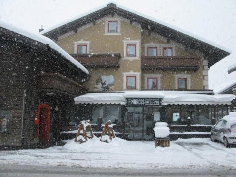 Casa Marcos - Livigno