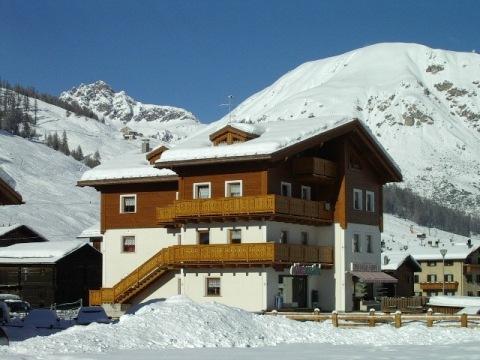 Casa Mirko - Livigno