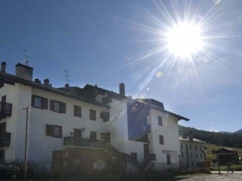 Casa Rosa - Livigno