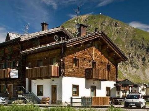 Casa Sesto - Livigno