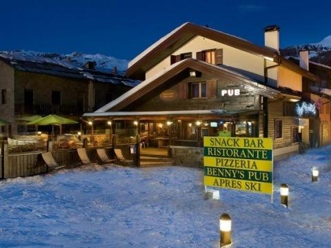 Hotel Galli's - Livigno