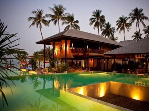 Anantara Rasananda Koh Phangan Villas