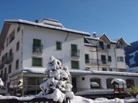 Aprica - Aprica - Hotel Italia, Autobusový Zájezd
