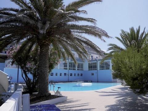 Residence Baia Santa Barbara - Rodi Garganico