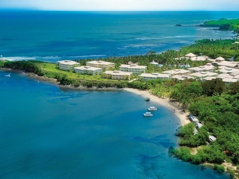 Senator Puerto Plata Spa Resort (ex Riu Bachata)