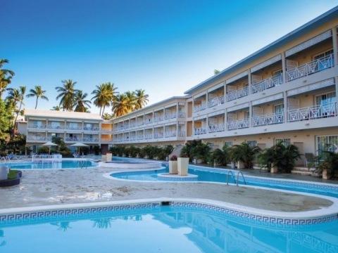 Vista Sol Punta Cana Beach Resort (Ex Carabela Beach R.)