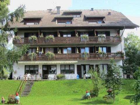 Hotel Carossa - Wolfgangsee
