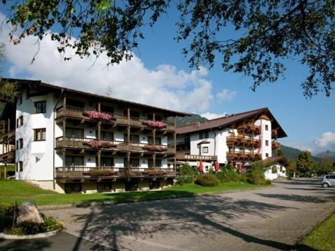 Hotel Pillerseehof & Nebenhäuser