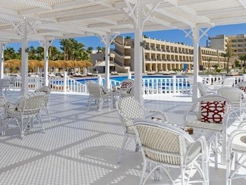 Meraki Beach Resort- Pouze Pro Dospělé