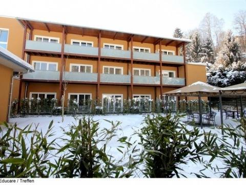 Educare Treffen Bei Villach