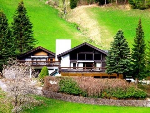 Villa Grossglockner