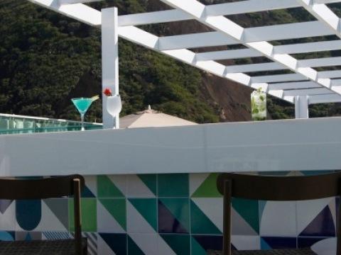 Americas Copacabana