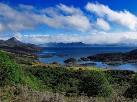 Patagonian Explorer na lodi Stella Australis