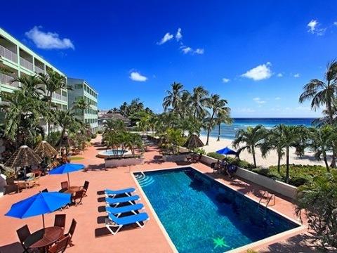 Coconut Court Beach