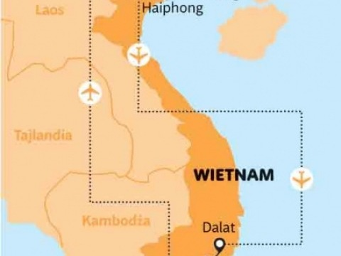 Esence Vietnamu