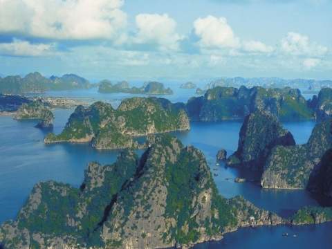 Grand Tour Vietnamem - Od Severu K Jihu s plavbou po Ha Long Bay