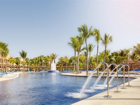 Barcelo Maya Beach and Caribe Resort