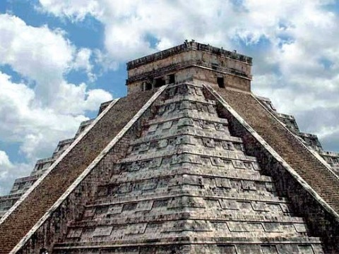 Mexiko to nejlepší z Yucatánu.
