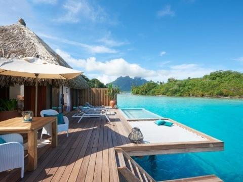 Tahiti-Conrad Bora Bora Nui