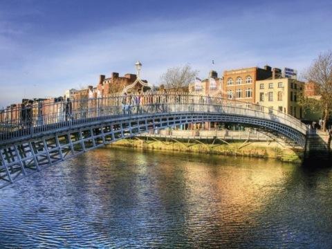 Toulky Smaragdovým Irskem