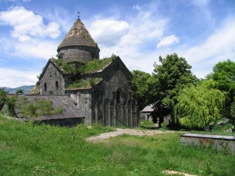 Arménie - Gruzie Wine & Brandy tour