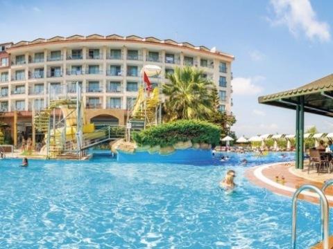 Aska Washington Resort