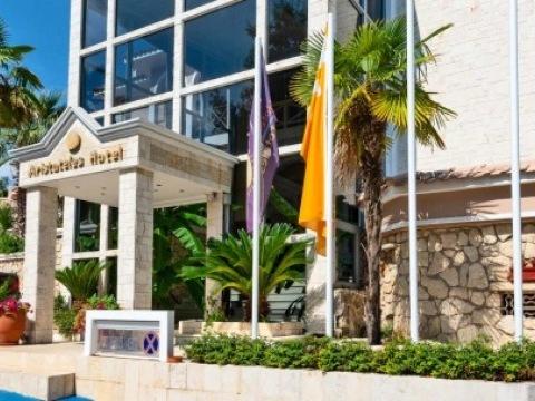 Arystoteles Hotel
