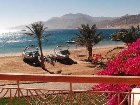 Ibis Styles Dahab Lagoon