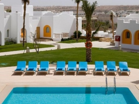 Novotel Sharm Palm
