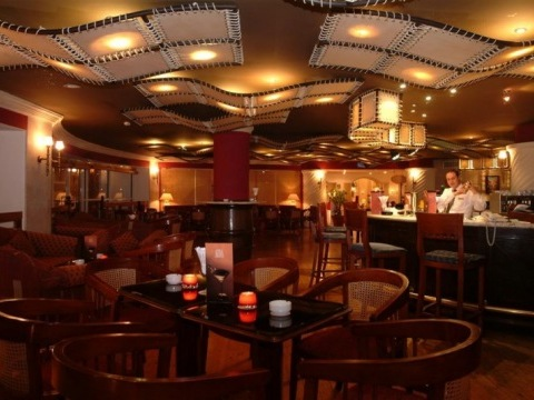 Cyrene Sharm Hotel