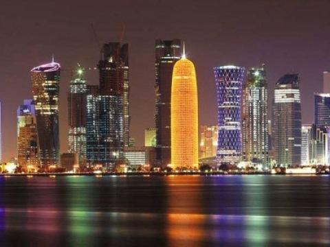 Exotika light - Katar