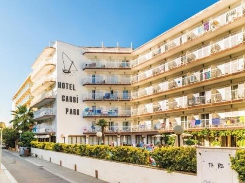 Garbi Park Hotel