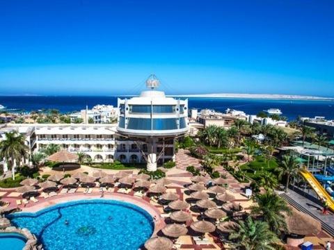 Seagull Resort 60+