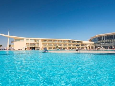 Barcelo Tiran Sharm Resort 50+