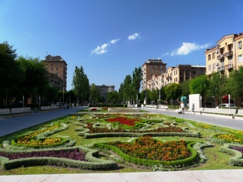 Arménie a Gruzie - putování pod Kavkazem a Araratem