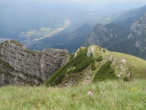 Pohoří Pirin a Rila - autobusem