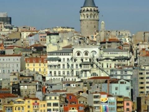Istanbul - Hotel Riva