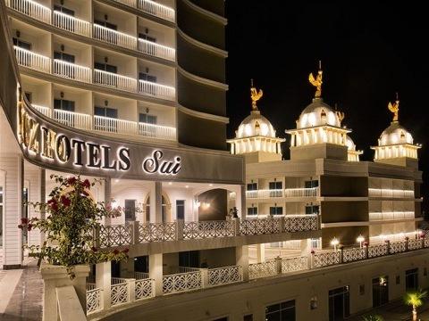 Oz Hotels Sui Resort
