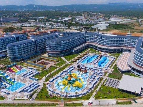 Eftalia Ocean Resort 50+