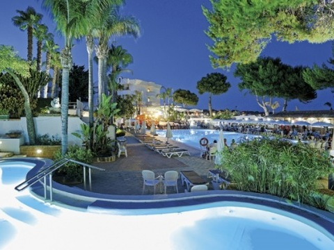 Fontane Bianche Beach Club