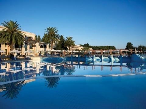 Roda Beach Resort & Spa 55+