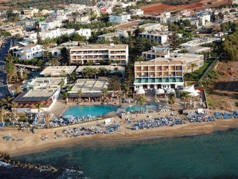 Dessole Malia Beach 60+