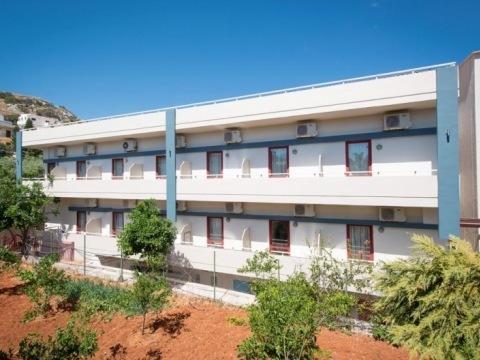 Stalis Hotel 50+