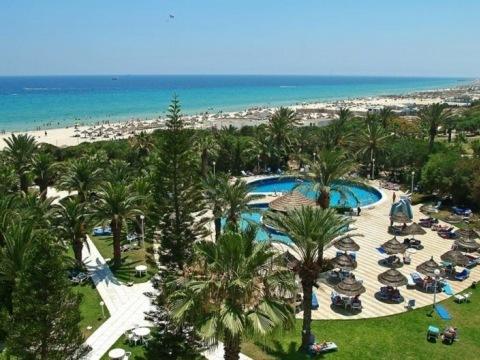 Marhaba Beach +50