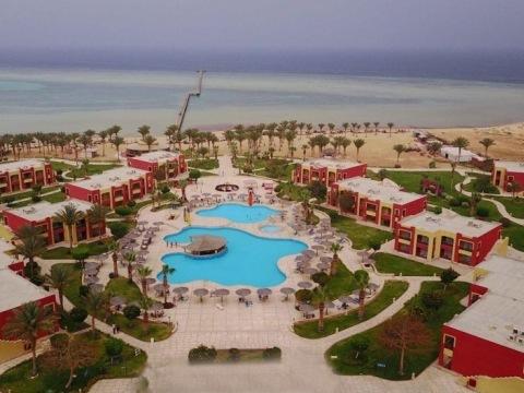 Magic Tulip Beach Resort