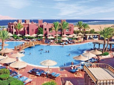 Charmillion Life Resort