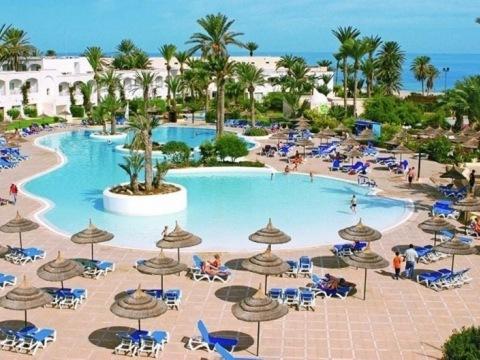 Zephir Hotel & Spa 50+
