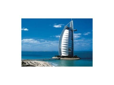 Omán - velký okruh + Dubaj - letecky
